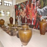 Museum Balanga, antique, history, culture, authentic, indigenous, Borneo, 中加里曼丹, Kalteng, native, Festival Budaya, Tourism, tourist attraction, travel guide, tribal, tribe,