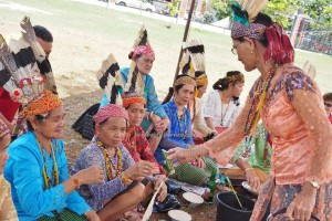 authentic, Indigenous, Adat budaya, culture, ritual ceremony, event, Dayak Taman, harvest festival, native, Borneo, West Kalimantan, Putussibau, Tourism, obyek wisata, traditional, tribal, tribe,