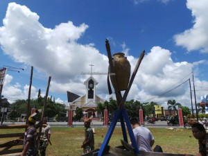authentic, Indigenous, backpackers, Adat budaya, ritual ceremony, Pekan Gawai, harvest festival, native, Borneo, Rumah Radakng, Tourism, obyek wisata, travel guide, tribal, tribe, 婆罗洲原著民丰收节日