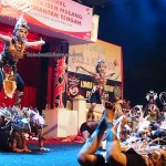 Lomba Tarian Pendalaman, Festival Budaya, Isen Mulang, authentic, Borneo, Central Kalimantan, Indonesia, Palangka Raya, culture, native, Suku Dayak, Obyek wisata, tourism, traditional, travel guide, tribal