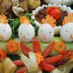 Lomba Mangenta, cooking competition, Festival Budaya, Isen Mulang, Indigenous, Central Kalimantan, Kalteng, Palangka Raya, culture, suku dayak, native, Pariwisata, Tourism, tradisional, tribal, tribe