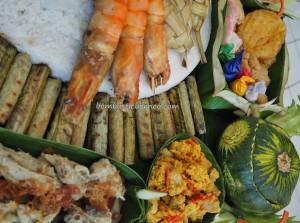 Lomba Memasak, cooking competition, Festival Budaya, Isen Mulang, authentic, 中加里曼丹, Palangkaraya, native, event, obyek wisata, Tourism, traditional, tribal, tribe, pertandingan makanan, dayak,