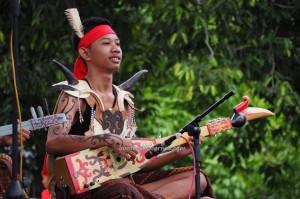 singing contest, nyanyian, Lomba Karungut Putra, authentic, Borneo, 中加里曼丹, Palangka Raya, culture, event, ethnic, native, suku dayak, Pariwisata, Tourism, traditional, tribal,
