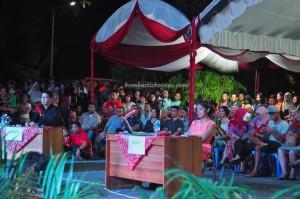 Lomba Jagau, authentic, Indigenous, pesta adat, event, beauty contest, talent show, Borneo, Kalteng, Palangkaraya, native, Ethnic, Suku Dayak, tourist attraction, tribal, tribe