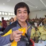 Lomba Memasak, exotic delicacy, Indigenous, Borneo, Central Kalimantan, 中加里曼丹, Palangka Raya, pertandingan makanan, native, suku dayak, Pariwisata, tourist attraction, traditional, tribal, tribe