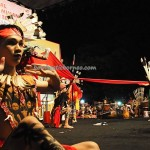 Festival Budaya, Isen Mulang, authentic, backpackers, Borneo, 中加里曼丹, Palangkaraya, culture, event, native, Obyek wisata, Tourism, traditional, travel guide, tribe, 土著文化舞蹈,