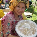 Lomba Mangenta, exotic delicacy, pertandingan makanan, cooking competition, Isen Mulang, Authentic, Borneo, 中加里曼丹, Palangkaraya, Ethnic, native, Obyek wisata, Tourism, traditional, travel guide, food presentation