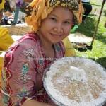 Lomba Mangenta, exotic delicacy, pertandingan makanan, cooking competition, Isen Mulang, Authentic, Borneo, 中加里曼丹, Palangkaraya, Ethnic, native, Obyek wisata, Tourism, traditional, travel guide, food presentation