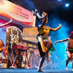 Lomba Tarian Pendalaman, Festival Budaya, Isen Mulang, authentic, backpackers, Borneo, 中加里曼丹, Palangka Raya, cultural dance, event, carnival, native, pariwisata, Tourist attraction, tradisional, 土著文化舞蹈,