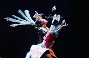 Indigenous, cultural dance, Festival Budaya, talent show, carnival, Central Kalimantan, 中加里曼丹, Kalteng, Indonesia, Palangkaraya, Suku Dayak, Pariwisata, tourist attraction, traditional, travel guide, tribe,