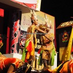 Lomba Tarian Pendalaman, Indigenous, backpackers, Borneo, Indonesia, Palangkaraya, cultural dance, event, native, Suku Dayak, Obyek wisata, Tourism, traditional, travel guide, tribe, 婆罗洲文化舞蹈,