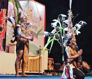 Lomba Jawi Nyai, Indigenous, culture, pesta adat, event, carnival, 中加里曼丹, Kalteng, native, Pariwisata, Tourism, traditional, travel guide, tribal, tribe, backpackers,