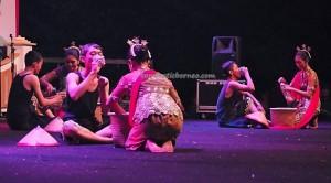 Isen Mulang, authentic, Indigenous, Festival Budaya, 中加里曼丹, Kalteng, Indonesia, Palangka Raya, Ethnic, Suku Dayak, Obyek wisata, tourist attraction, traditional, travel guide, tribe, tourism,