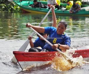 regatta, Festival Budaya, indigenous, Borneo, Palangka Raya, Indonesia, carnival, Sungai Kahayan, suku dayak, Pariwisata, Sports, tourism, traditional games, travel guide, tribal, tribe,