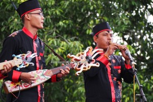 singing contest, nyanyian, Festival Budaya, Isen Mulang, authentic, Borneo, culture, event, native, suku dayak, Pariwisata, Tourism, traditional, travel guide, tribal, tribe