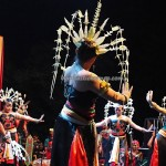 Festival Budaya, Isen Mulang, authentic, Indigenous, Borneo, 中加里曼丹, culture, event, carnival, native, Suku Dayak, Tourism, traditional, travel guide, tribal, tribe,