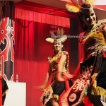 Festival Budaya, Isen Mulang, Indigenous, backpackers, Borneo, Central Kalimantan, Indonesia, Palangka Raya, culture, event, native, Obyek wisata, tourist attraction, travel guide, tribe, 婆罗洲文化舞蹈,