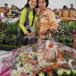Lomba Memasak, exotic delicacy, Food decoration, cooking competition, Isen Mulang, authentic, backpackers, Borneo, culture, native, Palangka Raya, carnival, tourism, traditional, travel guide, garnishing
