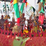 Lomba Jukung, Festival budaya, Isen Mulang, Pesta adat, Authentic, Central Kalimantan, 中加里曼丹, carnival, cultural dance, Ethnic, native, Sungai Kahayan, Obyek wisata, Tourism, travel guide, tribal