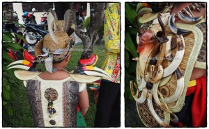 Lomba Karungut Putra, Festival Budaya, Isen Mulang, authentic, Indigenous, Borneo, Central Kalimantan, 中加里曼丹, culture, ethnic, native, suku dayak, Tourism, tradisional, tribal, tribe