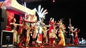 Lomba Jawi Nyai, Isen Mulang, authentic, cultural dance, Festival Budaya, talent show, Borneo, Kalimantan Tengah, 中加里曼丹, Kalteng, native, Obyek wisata, Tourism, traditional, tribal, tribe