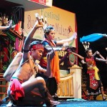 Lomba Tarian Pendalaman, Festival Budaya, Isen Mulang, authentic, Kalimantan Tengah, Indonesia, event, Ethnic, native, Obyek wisata, tourist attraction, traditional, tribal, 婆罗洲文化舞蹈, indigenous, event,