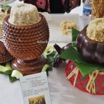 Lomba Memasak, exotic delicacy, Food decoration, cooking competition, Indigenous, Borneo, Palangka Raya, Indonesia, native, suku dayak, event, Pariwisata, Tourism, traditional, travel guide, garnishing