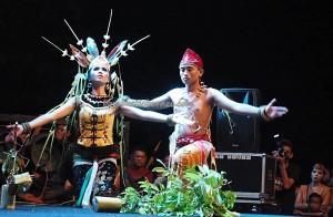Lomba Jawi Nyai, Isen Mulang, authentic, culture, Festival Budaya, event, talent show, carnival, 中加里曼丹, native, Suku Dayak, Pariwisata, Tourism, traditional, travel guide, tribe,