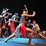 Isen Mulang, Indigenous, backpackers, Borneo, 中加里曼丹, Indonesia, Palangka Raya, cultural dance, carnival, pesta adat, native, Suku Dayak, Pariwisata, Tourist attraction, tribal, 土著文化舞蹈,