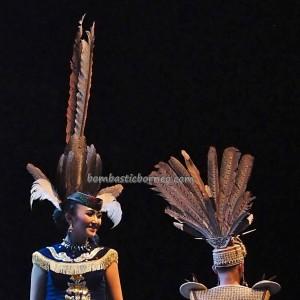 Isen Mulang, Indigenous, pesta budaya, event, talent show, carnival, 中加里曼丹, Kalteng, Palangkaraya, native, Suku Dayak, Obyek wisata, tourist attraction, travel guide, tribal, tribe,