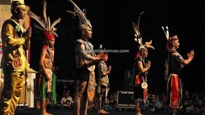 authentic, Indigenous, culture, Festival Budaya, event, talent show, Borneo, Central Kalimantan, Kalteng, native, Ethnic, Pariwisata, Tourism, travel guide, tribe, backpackers,