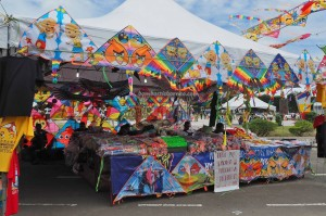 Borneo International Kite Festival, Layang-Layang antarabangsa, backpackers, championship, double delta kite, sport kite, event, Sarawak, Malaysia, Old Bintulu Airport, outdoors, Tourism, tourist attraction, travel guide, 民都鲁