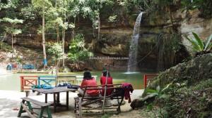 Riam, adventure, outdoor, nature, waterfall, authentic, backpackers, Borneo, Kalimantan Tengah, 中加里曼丹, Gunung Mas, Kuala Kurun, Dayak Ngaju, Tourism, tourist attraction, travel guide,