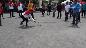 traditional games, permainan tradisional, Sports, Lomba Habayang, Festival Budaya, Isen Mulang, Indigenous, Central Kalimantan, 中加里曼丹, Palangkaraya, competition, event, suku dayak, Obyek wisata, tourist attraction, travel guide,