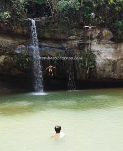 Riam, adventure, outdoor, nature, Air Terjun, backpackers, Borneo, Indonesia, Gunung Mas, Kuala Kurun, native, Obyek wisata, Tourism, traditional, travel guide, village