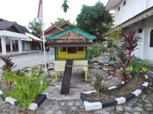 Agama, authentic, church, Borneo, Kalteng, 中加里曼丹, Kota Palangkaraya, culture, native, Suku Dayak, Obyek wisata, Pariwisata, Tourism, tourist attraction, tradisional, travel guide,