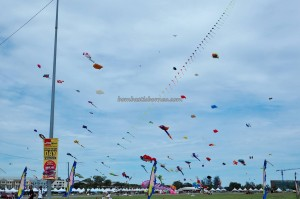 Borneo, Layang-Layang antarabangsa, backpackers, championship, Dual Line Stunt Kites, double delta kite, sport kite, layangKing ShowKite, event, Malaysia, Old Bintulu Airport, Tourism, travel guide, 婆罗洲国际风筝节, 民都鲁沙捞越
