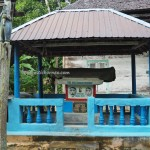 tomb, ancestral bone house, religion, authentic, Borneo, Indonesia, Desa Tumbang Malahoi, Gunung Mas, budaya, Dayak Ngaju, native, Tourism, tourist attraction, travel guide, tribal, village,