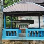tomb, ancestral bone house, religion, authentic, Borneo, Indonesia, Desa Tumbang Malahoi, Gunung Mas, budaya, Dayak Ngaju, native, Tourism, tourist attraction, travel guide, tribal, village,