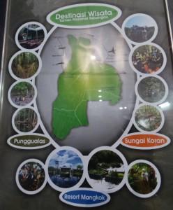 useful information, authentic, backpackers, Borneo, Kalteng, 中加里曼丹, Kota Palangkaraya, Carnival, Festival Budaya, Isen Mulang, Obyek wisata, Pariwisata, Tourism, tourist attraction, travel guide,