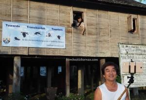 authentic, indigenous, backpackers, Central Kalimantan, 中加里曼丹, Gunung Mas, Rungan, Rumah Betang Toyoi, budaya, Dayak Ngaju, native, homestay, Obyek wisata, travel guide, tribal, village