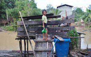 authentic, indigenous, 中加里曼丹, Indonesia, Gunung Mas, Rungan, culture, Dayak Ngaju, homestay, longhouse, Traditional, Tourism, travel guide, tribal, tribe, village