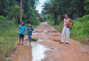 adventure, authentic, indigenous, Kalimantan Tengah, Borneo, Gunung Mas, Rungan, Dayak Ngaju, homestay, longhouse, Traditional, Tourism, travel guide, tribal, tribe, Palangkaraya,