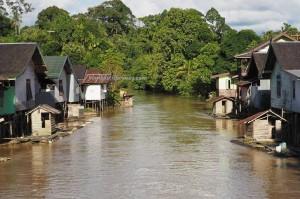 adventure, authentic, backpackers, Borneo, Gunung Mas, Rungan, Rumah Betang Toyoi, Dayak Ngaju, native, homestay, Sungai Malawi, Traditional, Tourism, travel guide, tribe, village