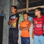rural village, mini library, authentic, indigenous, Highlands, Kuching, Padawan, Malaysia, charity, volunteer, native, dayak bidayuh, tribal, tribe, Non Government Organization