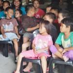 mini library, authentic, indigenous, Borneo Heights, Kampung, Kuching, Padawan, charity, volunteer, seva, education, native, dayak bidayuh, tribe, Non Government Organization,