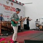 Bandung, music band, furniture, Borneo Convention Centre Kuching, trade, consumer fair, event, exhibition, expo, Malaysia, Sarawak timber, Small & Medium Entrepreneurs, 沙捞越展览会