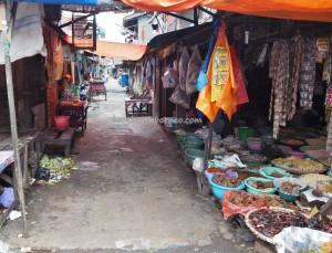 local food, culture, dayak, native, Ethnic Banjarese, Borneo, Kota Seribu Sungai, river city, street market, obyek wisata, tourist attraction, traditional, travel guide, village, 馬辰