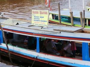 local food, culture, native, Ethnic Banjarese, Borneo, Indonesia, Kalimantan Selatan, Kota Seribu Sungai, river city, obyek wisata, Tourism, tourist attraction, tradisional, traditional, travel guide,