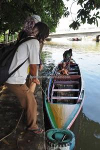 adventure, outdoors, nature, rumah lanting, Borneo, island, Kota Banjarmasin, River city, Sungai Martapura, Barito Kuala, Obyek wisata, Tourism, tourist attraction, travel guide, Bekantan,